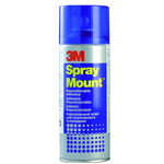 Sprejové lepidlo 3M Spray Mount™ 400 ml