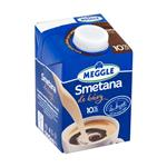 Smetana do kávy Meggle 500 ml