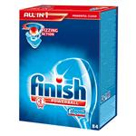 Finish All in 1 Powerball Classic - tablety do myčky